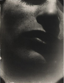 Sally Mann, Jessie #30, 2004, gelatin silver print with varnish, 50 x 40 inches (127 x 101.6cm), edition of 5.