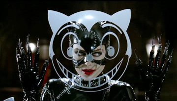 "Tim Burton, ""Batman Returns"", Video Still, 1992. Courtesy Warner Bros Pictures"