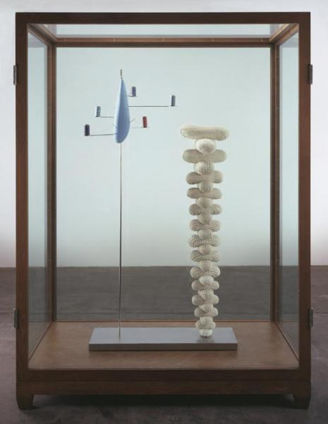 "Louise Bourgeois. ""Conscious and Unconscious,"" 2008."