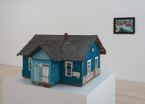 Braden - house