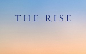 The Rise book cover copy