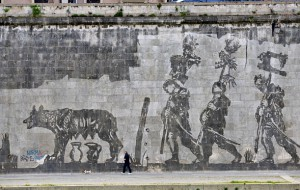 William Kentridge's ""