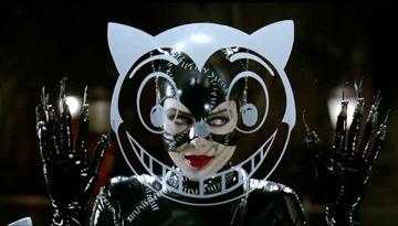 """Tim Burton, """"Batman Returns"""", Video Still, 1992. Courtesy Warner Bros Pictures"""
