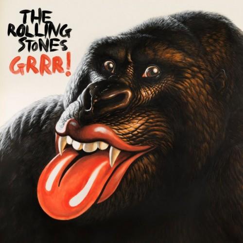 Walton Ford. The Rolling Stones, Grrr! 2012. Image courtesy of rollingstones.com.